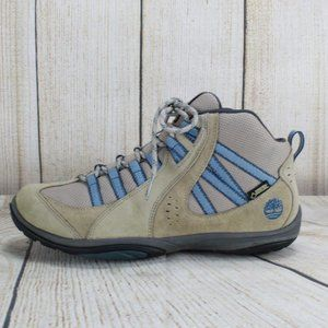 TIMBERLAND Gore-tex Hiking Outdoor Shoes Size 7
